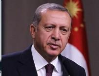 Cumhurbaşkanı Erdoğan'dan Abdullah Gül'e yanıt