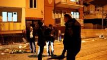 GAZ MASKESİ - Denizli'de Bir Kişi Evinde Ölü Bulundu