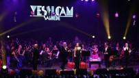 SENFONİ ORKESTRASI - Devlet Senfoni Orkestrası'ndan yeni yıl konseri