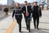 Elazığ'da 4 Kişi Vuran Şüphelilerden 1'İ Yakalandı