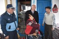 Engelli Gence Tekerlekli Sandalye