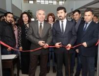 MEHMET ÖZÇELIK - ERÜ'de 'Yılkıların Senfonisi' Adlı Fotoğraf Sergisi Açıldı