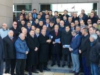 ANAYASA DEĞİŞİKLİĞİ - Eski Demokrat Partililerden Bakan Soylu'ya Destek
