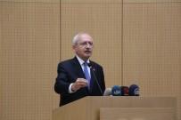 ANAYASA DEĞİŞİKLİĞİ - Eski DP'lilerden Kılıçdaroğlu Hakkında Suç Duyurusu