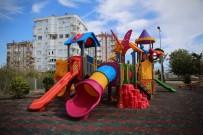 SAHILKENT - Finikeli Miniklere Modern Parklar