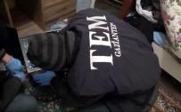 GAZIANTEP EMNIYET MÜDÜRLÜĞÜ - Gaziantep'te Eylem Hazırlığında Olan 17 DEAŞ'li Yakalandı