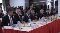 ABDULLAH AYAZ - Göç Politikaları Kurulu Toplantısı