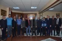 Görele Belediyesi İle Sendika Arasında Personel Sözleşmesi İmzalandı