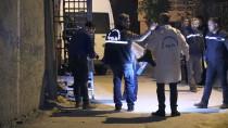 SES BOMBASI - GÜNCELLEME - Adana'da Polis Merkezi Yakınında Patlama