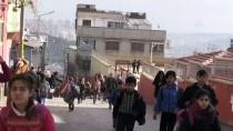 FARABI - GÜNCELLEME - Gaziantep'teki Düğünde Tüfekle Ateş Açılması