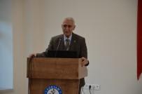 KAYYUM - Harran Üniversitesinde Araştırma Merkezleri Çalıştayı