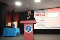 ALİ AYDINLIOĞLU - Havran'da AK Parti Kongresi Yapıldı