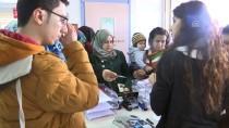HALEP ÜNİVERSİTESİ - Hayalindeki Doktor Önlüğünü Türkiye'de Giydi