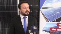 NÜKLEER SANTRAL - İHRACATIN PARLAYANLARI - Antalya'dan 12 Ülkeye Güneş Paneli Gönderiliyor