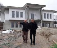 KANDIL - İlk Köy Müzesi İzmit'te Yükseliyor