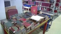 YILDIZ SARAYI - İÜ'nün Çöpe Atılan Kitapları Araştırmacıların Hizmetinde