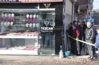 GÖRGÜ TANIĞI - İzmir'de Kuyumcuyu Vuran Zanlılardan Biri Yakalandı