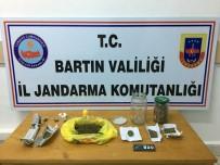 Jandarmadan Uyuşturucu Operasyonu Açıklaması 4 Gözaltı