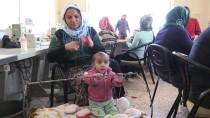 FERHAT SINANOĞLU - Kadınlar Üretiyor, Çocuklar Isınıyor