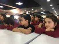 HAYVAN SEVGİSİ - Kağıthane Belediyesi'nden Çocuklara Çevre Eğitimi