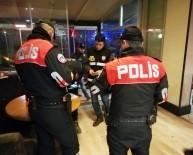 Kahramanmaraş'ta Huzur Operasyonu