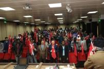MÜSLÜMANLIK - KBÜ'de Mehmet Akif Ersoy Ve Çanakkale Ruhu Konferansı