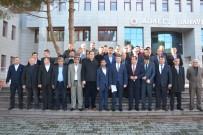 ANAYASA DEĞİŞİKLİĞİ - Kemal Kılıçdaroğlu Hakkında Suç Duyurusu