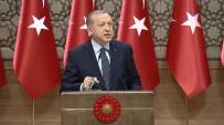 15 TEMMUZ DARBE GİRİŞİMİ - Cumhurbaşkanı Erdoğan açıkladı... İki tankın önüne yatan Sabri'den haber var!