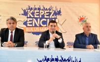 OYUNCAK MÜZESİ - Kepez'in Batısına Spor Salonu Geliyor