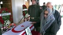MUSTAFA AKINCI - Kıbrıs Şehitlerine 43 Yıl Sonra Cenaze Töreni