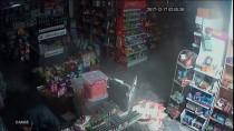 KıNA GECESI - Kına Gecesinde Marketini Soydular