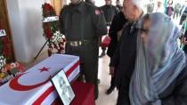 MUSTAFA AKINCI - KKTC'de 4 Şehit İçin 43 Yıl Sonra Cenaze Töreni Düzenlendi