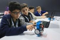 BILIŞIM FUARı - Kocaeli Bilim Merkezi Stem&Maker Fest Expo'ya Ev Sahipliği
