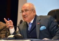 ENGELSİZ SANAT - Kocamaz'dan İlçe Belediye Başkanlarına Kaçak İnşaat Uyarısı