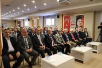 AHMET KARAKAYA - Kömürün Başkentinde Hedef Türkiye Markası Olmak