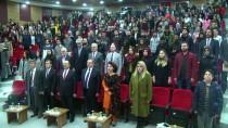 KASTAMONU ÜNIVERSITESI - 'Kudüs'ün İslam Dünyası İçin Önemi Ve Türkiye-Pakistan'ın Rolü' Konferansı