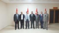 Malazgirt Belediyesi İle BEM-BİR-SEN Arasında Sözleşme İmzalandı