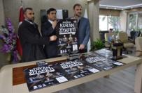 MUSTAFA ALTıN - Manisalılar 2018'İn İlk Günü Kur'an Ziyafeti Yaşayacak