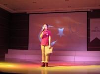 SOSYAL BILGILER - Mehmet Akif Ersoy, Çözüm Koleji'nde Anıldı