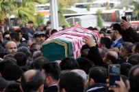 AKİF ÇAĞATAY KILIÇ - Mehmet Soykan Toprağa Verildi