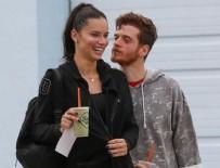 ADRİANA LİMA - Metin Hara ve Adriana Lima evleniyor mu?
