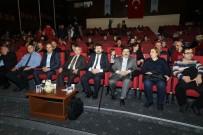 YILDIRIM BEYAZIT ÜNİVERSİTESİ - Mili Şair Mehmet Akif Ersoy Ölümünün 81. Yılında ERÜ'de Anıldı