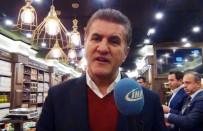 ŞIŞLI BELEDIYE BAŞKANı - Mustafa Sarıgül Mardin Esnafını Gezdi