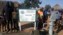 HEART - Özbek Vatandaşından Nijer'de Su Kuyusu