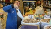 ALI ÇELIK - Fıstıkta Fiyatları Kalite Yerine Mahsulün Miktarı Belirliyor