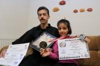 SAVUNMA SPORU - İranlı Şampiyon Baba Ve Kızı Türkiye İçin Dövüşmek İstiyor
