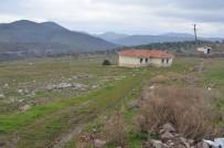 HÜSEYİN KÖROĞLU - Pelitalan'a Yeni Pazar Yeri Kurulacak