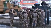 POLİS ÖZEL HAREKAT - PÖH Timlerinin Gerçeği Aratmayan Operasyon Tatbikatı