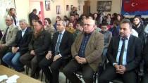 EĞITIM İŞ - Sanayiciler Özel Öğrencileri Unutmadı