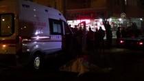 KARAKÖPRÜ - Şanlıurfa'da Otobüs İle Ambulans Çarpıştı Açıklaması 6 Yaralı